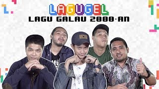 Download Lagu LAGUGEL Lagu Galau Indonesia 2000an - Yoga Arizona, Crack An Egg, Mayoclassic & Edwinsyah Gratis STAFABAND