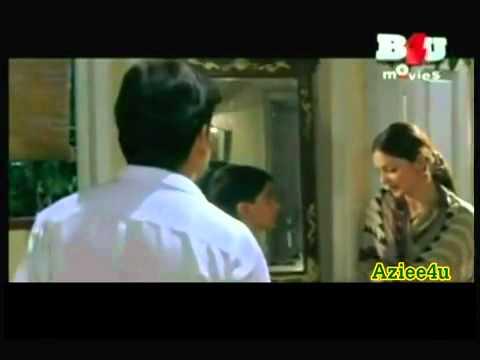 Tum Aaye Toh Aaya Mujhe Yaad Gali Main Aaj Chand Nikla Alka Yagnik  Zakhm  MM Kareem HQ   YouTube
