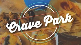 Crave Park Marikina (Creamco, Flat Bread, Lil Taipei, Quench)
