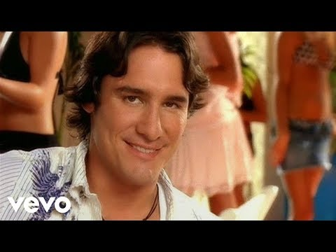Joe Nichols - Tequila Makes Her Clothes Fall Off Video