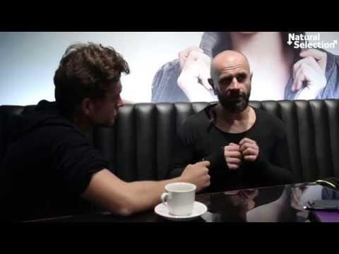 Секреты избавления от страхов от Максима Красочкина