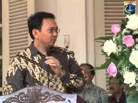 03 Apr 2014 Wagub Basuki T. Purnama Menghadiri Acara Edukasi Kanker Payudara