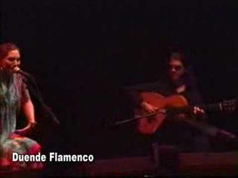 Marina Heredia in Concert 01