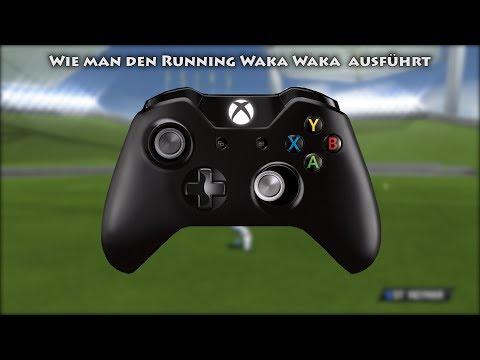 FIFA 14 | Waka Waka Tutorial | FIFA 14 Skill Tutorials #03 |...