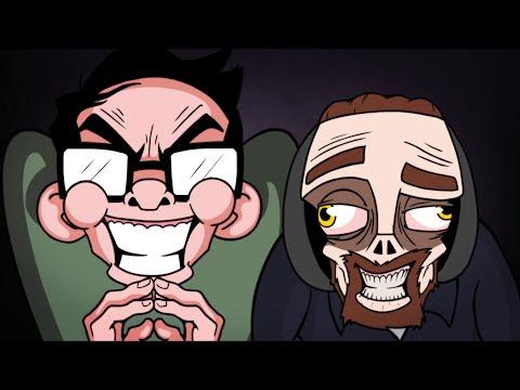 Fine Bros REACT to the Internet (Animated Parody)