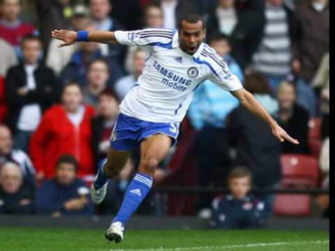 Ashley Cole Chelsea FC Moments