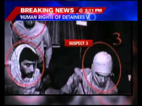 Nun gang-rape case: Human Rights of detainees violated, says NHRC