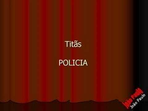 Titas - Polcia