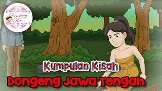 Download Lagu Kumpulan Kisah Dongeng dari Jawa Tengah | Dongeng Kita Untuk Anak Gratis STAFABAND