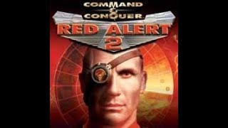 &C Red Alert 2 Soviet Mission 1 - Subscribe For More Mission