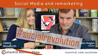 Social Media psychology and remarketing Social Revolution 0002