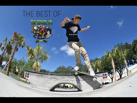 World of X Games - Best Of The Boardr 2016 Trailer