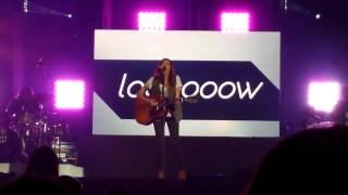 Francesca Battistelli - Strangely Dim - If We're Honest Tour 2014