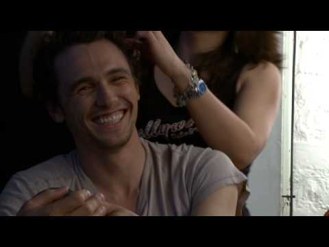 James Franco on James Franco, Part 1