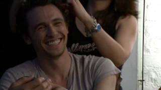 Dave Franco On James Franco, Part 1
