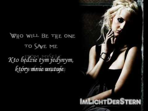 Ashlee Simpson - Catch me when I fall + Liryc (Napisy PL)