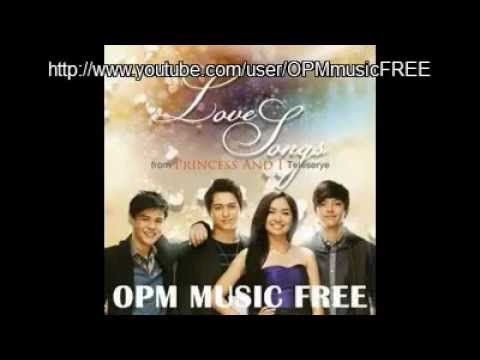 Gusto Kita - Daniel Padilla, Khalil Ramos and Enrique Gil [w/ download link via