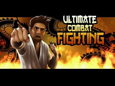 Ultimate Combat Fighting APK Cover