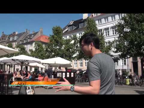 GPS ตอน Peaceful Countries @ Scandinavia EP.5/5 [27/09/57]
