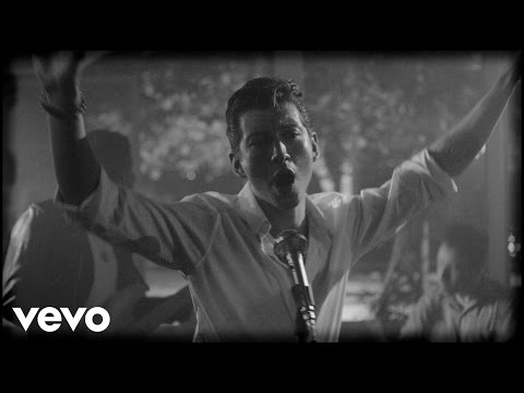 Arctic Monkeys - Arabella (Official Video)