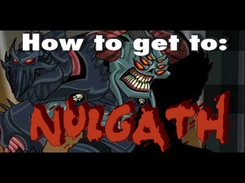 AQW Nulgath Walkthrough