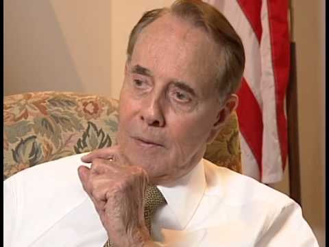 Senator Bob Dole - Oral History Interview - December 14, 2007