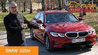 "Nova BMW ""trojka"" 320d [Autotest] - Polovni automobili"