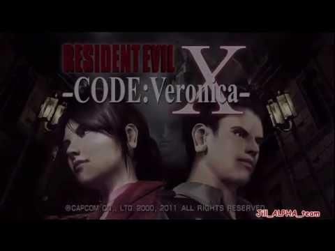 [HD-ITA] Resident Evil Code: Veronica X [PS3] - Part 01 - Walkthrough A rank