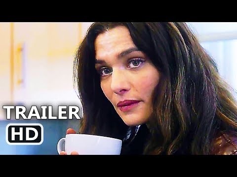 DISOBEDIENCE Movie Clips + Trailer (NEW 2018) Rachel Weisz, Rachel McAdams