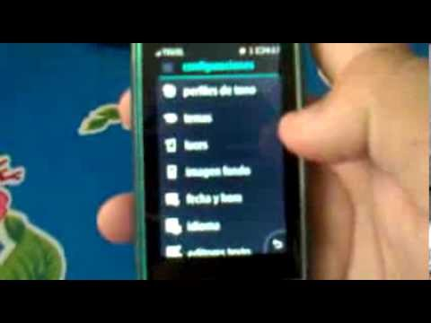 Código De Seguridad Para Nokia Asha 311