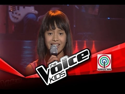"""The Voice Kids Philippines Blind Audition """"Secrets"""" by Musika"""