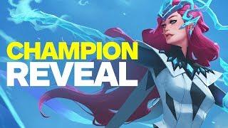 Battlerite: Alysia Champion Reveal