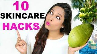 10 Skincare Hacks Using Coconut – Home Remedies