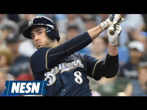 Do Giants Want To Trade For Ryan Braun?