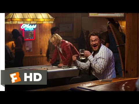 You, Me and Dupree (2/10) Movie CLIP - Guy's Night (2006) HD