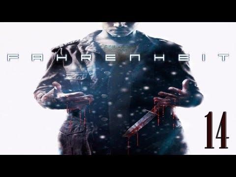 Прохождение Fahrenheit Часть 14 — Happy end ли...???!!!! [ФИНАЛ] (Full HD)