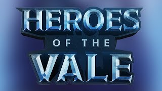 Mike Mearls talks 'Heroes of The Vale' Premiering November 28th