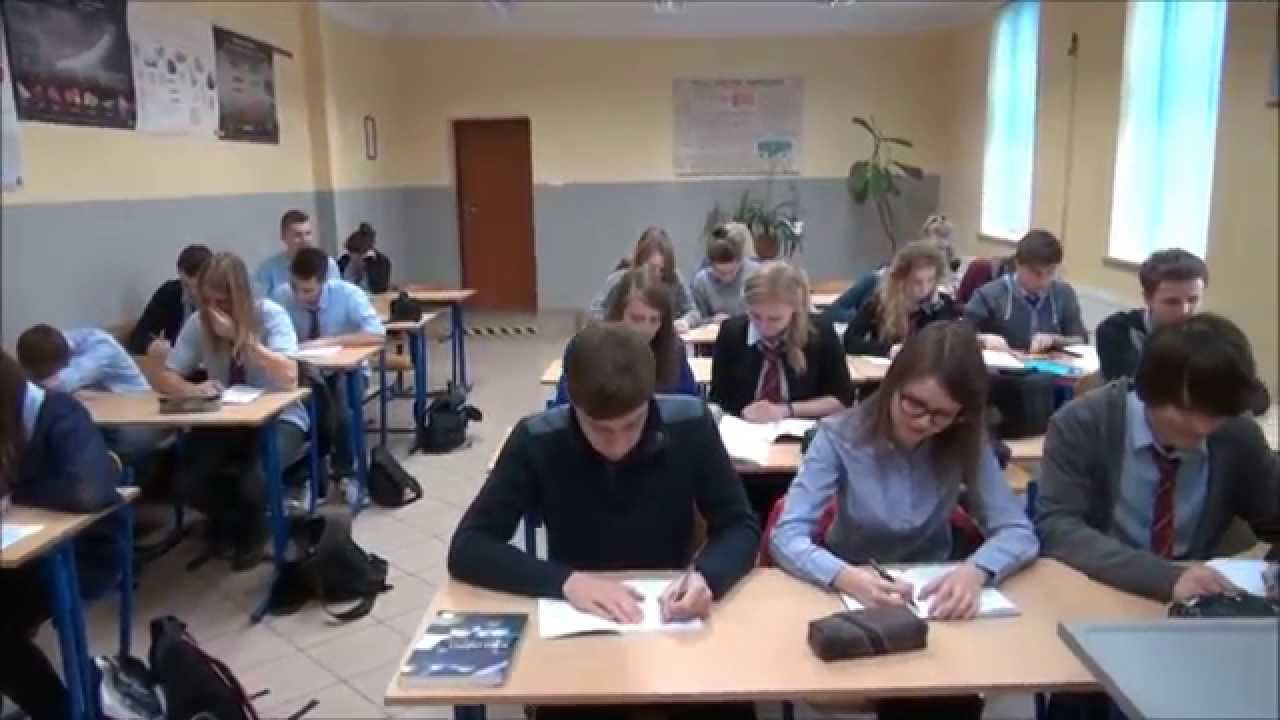Film promocyjny SZSP Don Bosko w Świętochłowicach