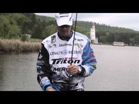 Tweaking Sight Fishing Baits for Bass