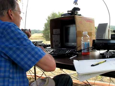 W4VA Field Day 2011 50 MHz