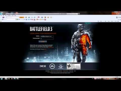 Battlefield 3 online pass free. (PS3 & XBOX). HD