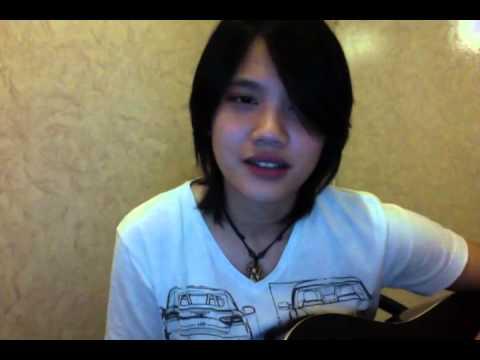 Sa Aking Puso - Dingdong Avanzado and Jessa Zaragoza (KAYE CAL Acoustic Cover)