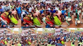 ആട്ടത്തിന് ഒപ്പം ചുവടുവെച്ച പാർവ്വതികുട്ടിന്റെ ഫുൾ വീഡിയോ  | Anayadi pooram 2019 |Aattam Viral cuts
