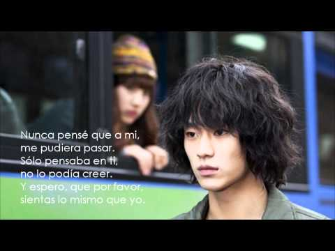 Sunye 선예 - Maybe (dream High Ost)   Spanish Cover video