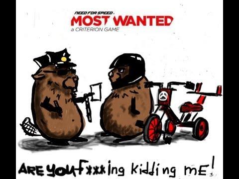 Кретиновский Most Wanted