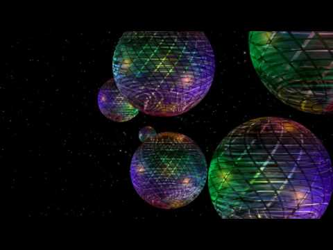 Theta Immersion, Digital Mantra Loop N5 (Binaural Beats)