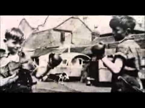 Bartley Gorman Bare-Knuckle Boxing Documentary. Image 1