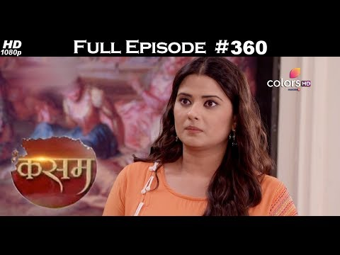 Kasam - 1st August 2017 - कसम - Full Episode (HD) thumbnail
