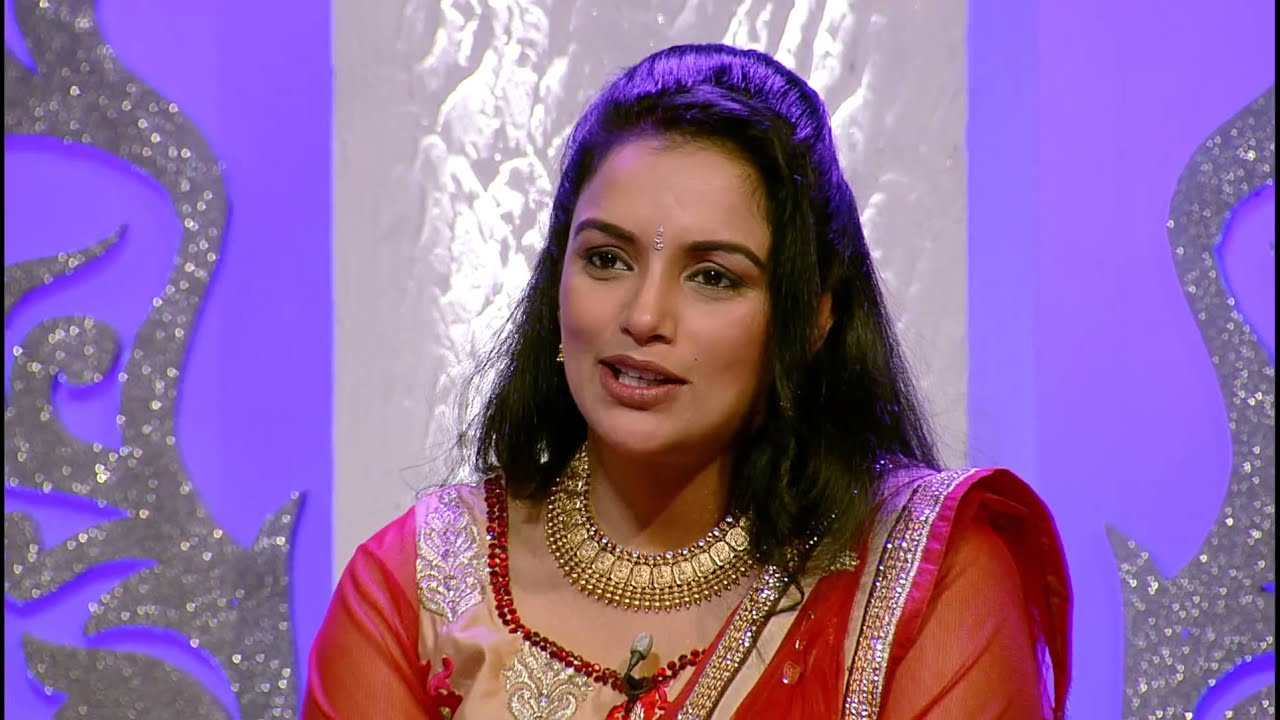 Veruthe Alla Bharya Season 2 I Episode 23 - Part 2 I Mazhavil Manorama