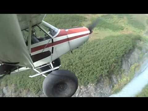 Super Cub Bush Planes
